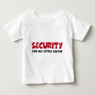 Security for my little sister hemden