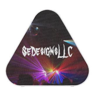 SeDesignsLLC Pieladium Bluetooth Lautsprecher