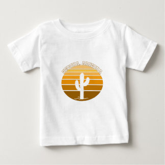 Sedona, Arizona Baby T-shirt