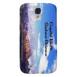 Sedona Arizona Galaxy S4 Hülle