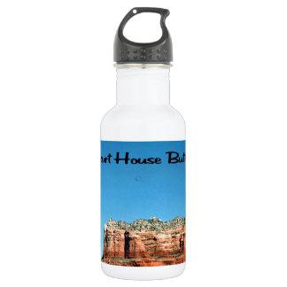 Sedona Arizona Trinkflasche