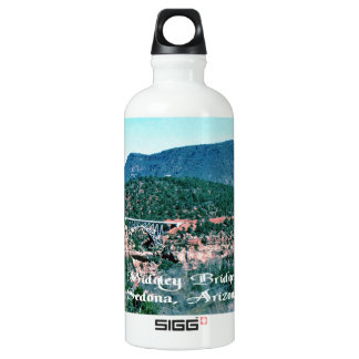 Sedona Arizona Wasserflasche