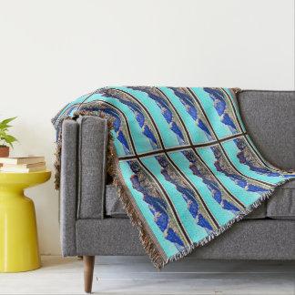 Sedona GebirgsWurfs-Decke Decke