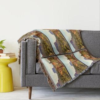 Sedona LandschaftsWurfs-Decke Decke