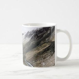 See-Bezirks-Tee/Kaffee-Tasse Kaffeetasse