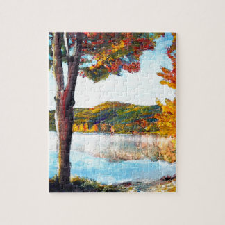 See Champlain Puzzle