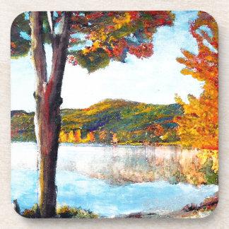 See Champlain Untersetzer
