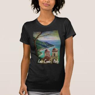 See Como, Italien T Shirts
