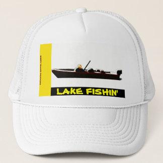 """""""See Fishin"""" Masche Ballcap Truckerkappe"""
