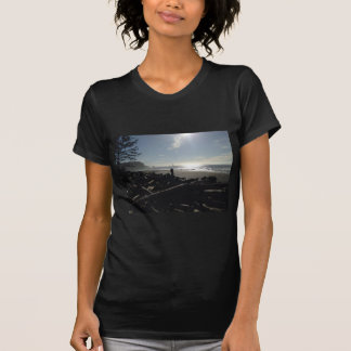 See-Halbmond T-Shirt