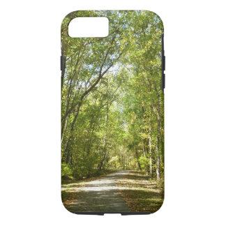 See Kittamaquandi Spur in Kolumbien Maryland iPhone 8/7 Hülle
