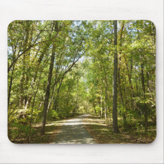 See Kittamaquandi Spur in Kolumbien Maryland Mousepad