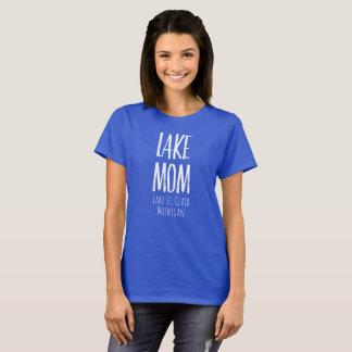 See-Mamma-Gewohnheit T-Shirt