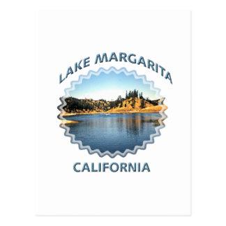 See Margarita Postkarte