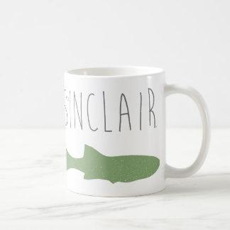 See Sinclair Kaffeetasse