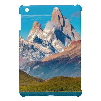 See und Anden-Berge, Patagonia - Argentinien iPad Mini Hülle
