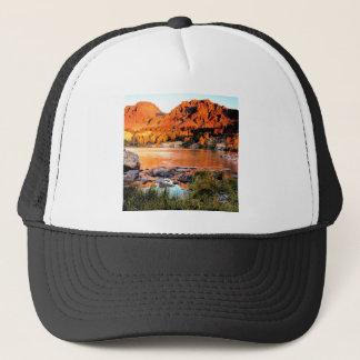 See-Virginia-Sierra Nevada Ains Truckerkappe