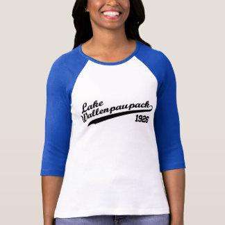 See Wallenpauapack Baseball 3/4 Hülse T-Shirt