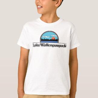 See Wallenpauapack Retro Lager-T - Shirt