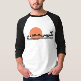 See Wallenpaupack 3/4 Hülsen-Shirt T-Shirt
