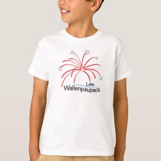 See Wallenpaupack Feuerwerk-T - Shirt