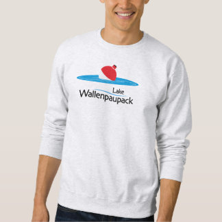 See Wallenpaupack Fischen-Sweatshirt Sweatshirt