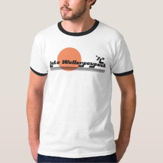 See Wallenpaupack Retro Wecker-T - Shirt