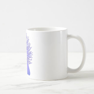 Seeanemone Kaffeetasse