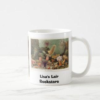 Seeanemonen-BuchhandlungPromo Kaffeetasse
