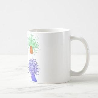 Seeanemonen Kaffeetasse
