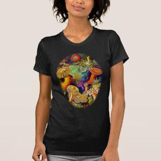 Seeanemonen T-Shirt