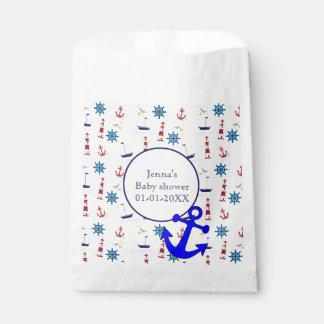 SeeBabydusche Geschenktütchen