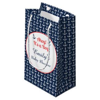 SeeBabyparty-Geschenk-Tasche - Junge Kleine Geschenktüte