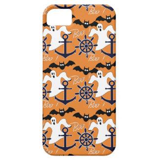 Seehalloween-Muster Hülle Fürs iPhone 5