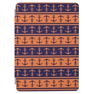 Seehalloween-Muster iPad Air Hülle