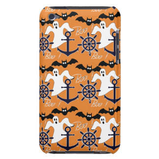 Seehalloween-Muster iPod Touch Case-Mate Hülle