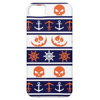 Seehalloween-Muster Schutzhülle Fürs iPhone 5