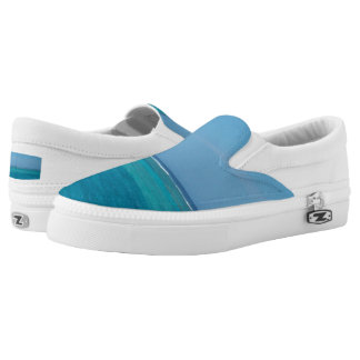 Seehorizont-Schuhe Slip-On Sneaker
