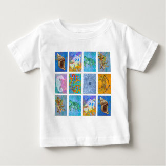 Seeleben Baby T-shirt