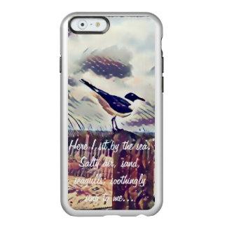 Seelied IPhone Abdeckung Incipio Feather® Shine iPhone 6 Hülle