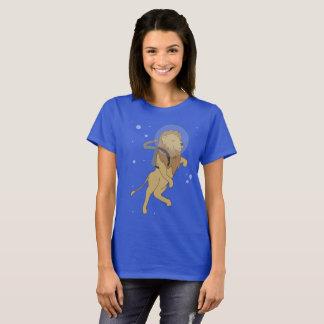 Seelöwe-Abenteuer-T - Shirt
