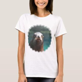 Seelöwe mit den Bärten T-Shirt