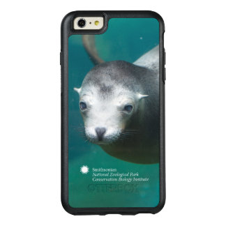 Seelöwe Smithsonian | OtterBox iPhone 6/6s Plus Hülle
