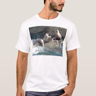 Seelöwen T-Shirt