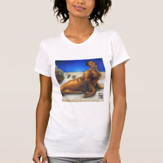 Seelöwin T-Shirt