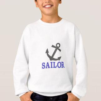 Seemann-Anker Sweatshirt