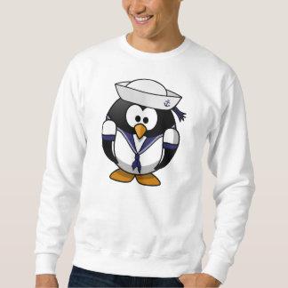 Seemann-Pinguin Sweatshirt