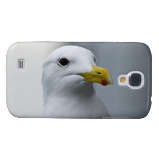Seemöwe-Bedarfs-Liebe auch Galaxy S4 Hülle