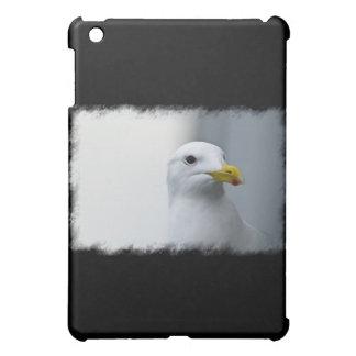 Seemöwe-Bedarfs-Liebe auch iPad Mini Cover