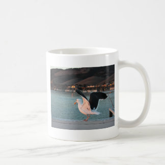 Seemöwe Kaffeetasse